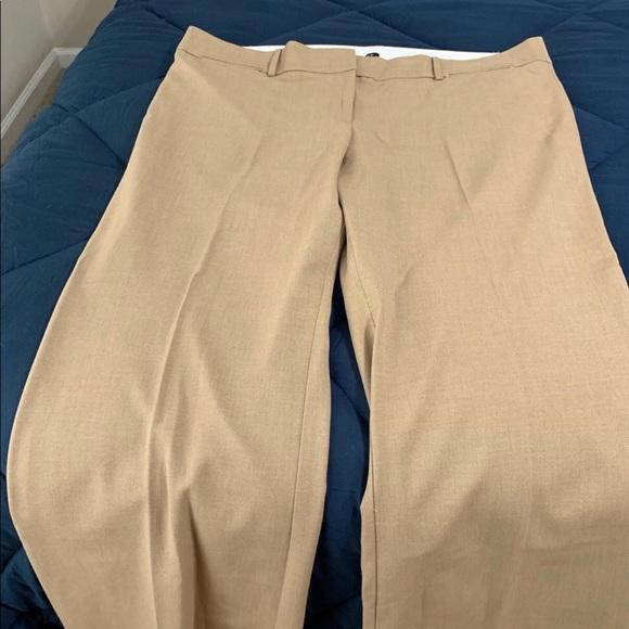 LOFT Pants - Loft Marissa Trouser pants
